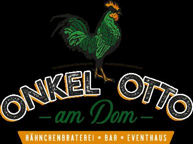 ONKEL OTTO Logo